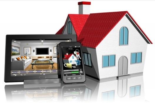 Avec la domotique votre maison devient intelligente