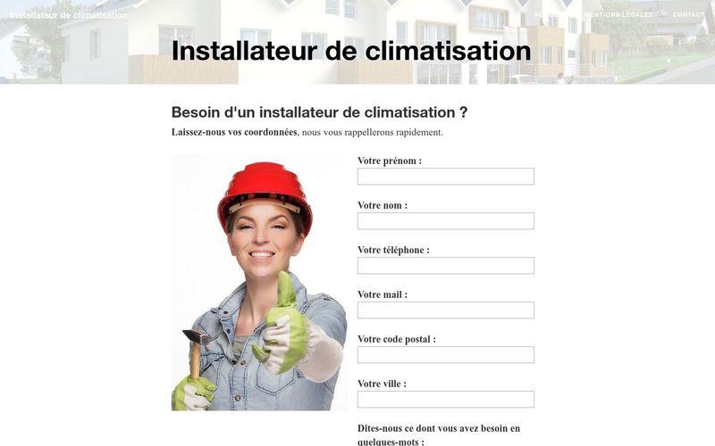 Par qui faire installer une clim ?